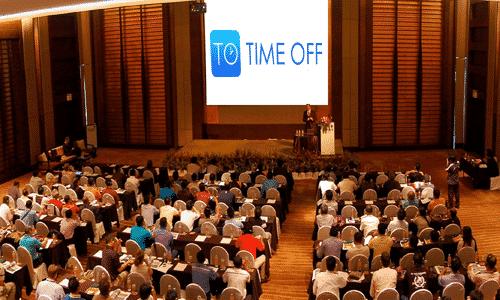 Time Off Presentation