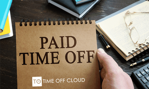 PTO Paid Time Off