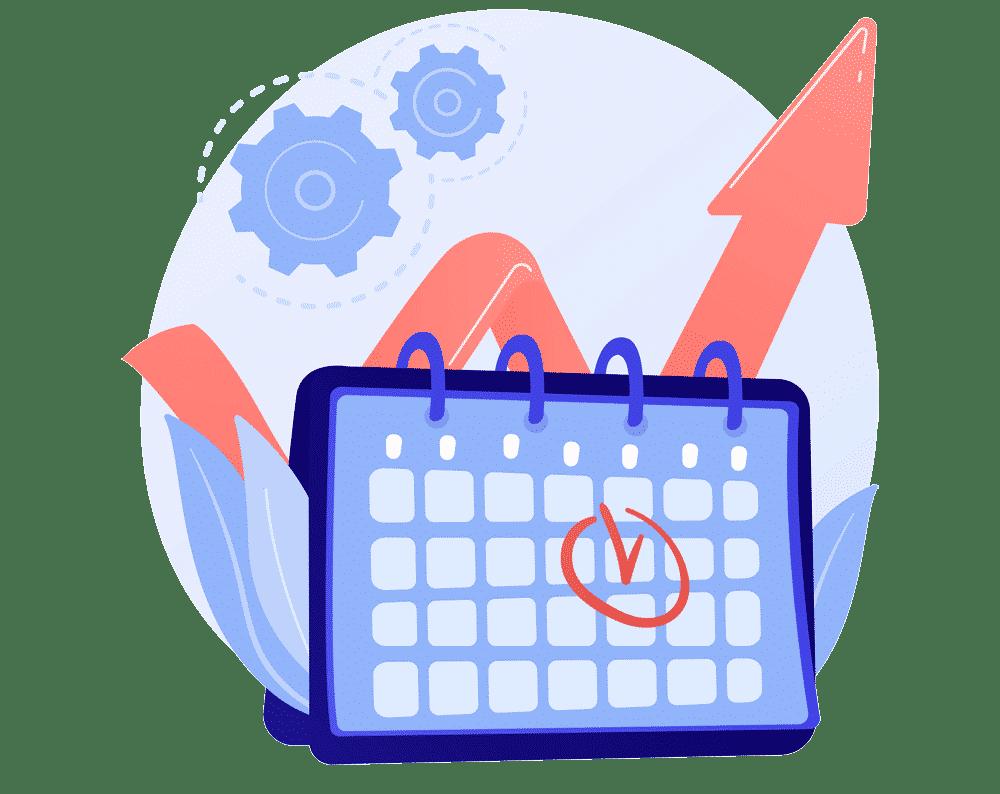 Calendars and Sharing