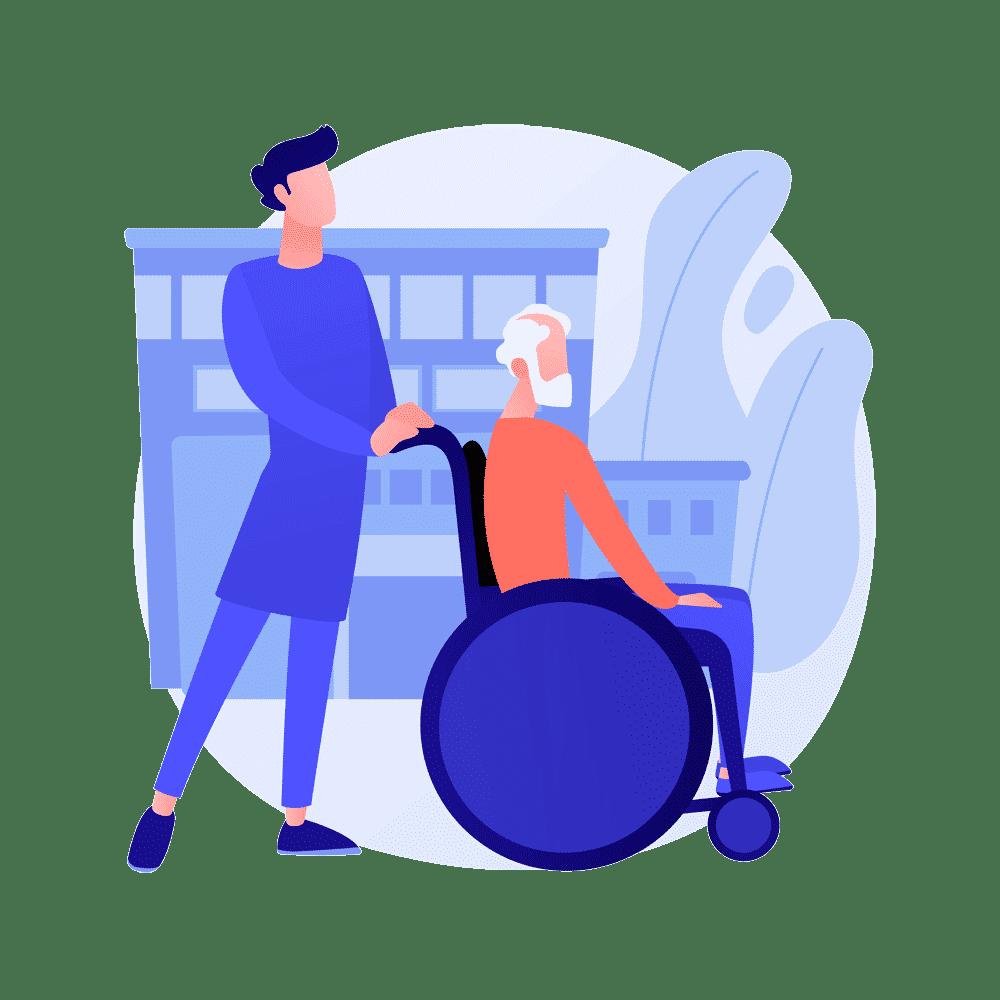 Home Healthcare Providers