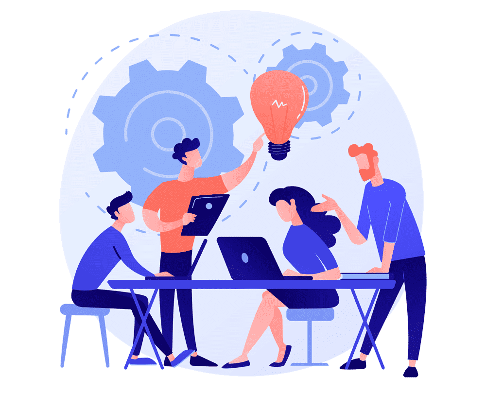 Talking About Ideas