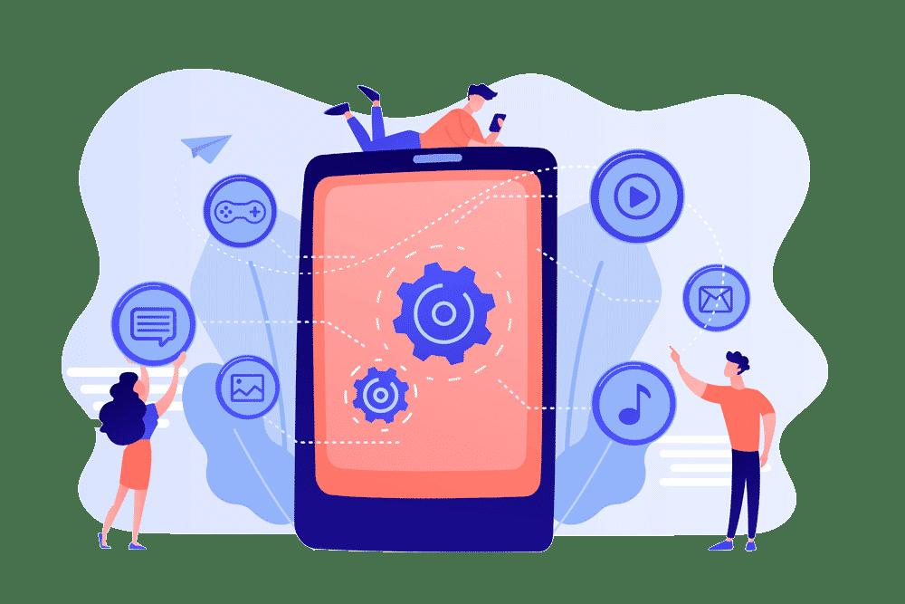 Technology-Service-Providers